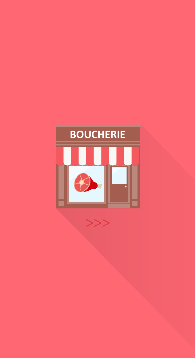 Export boucherie