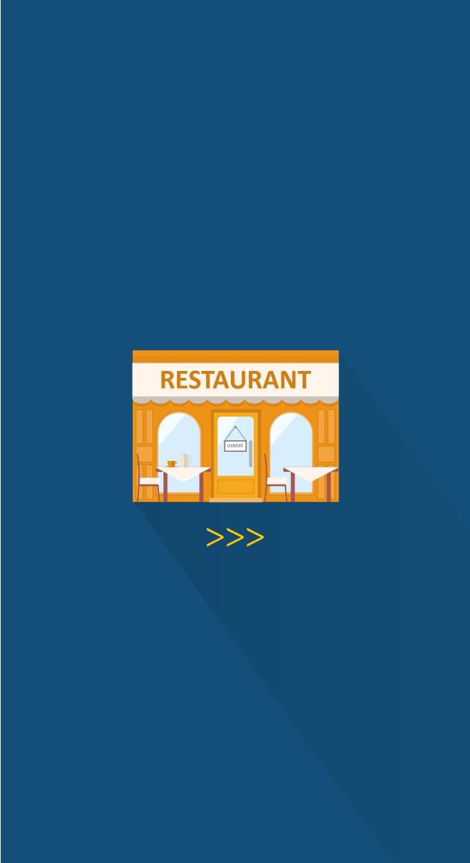 Export restaurant
